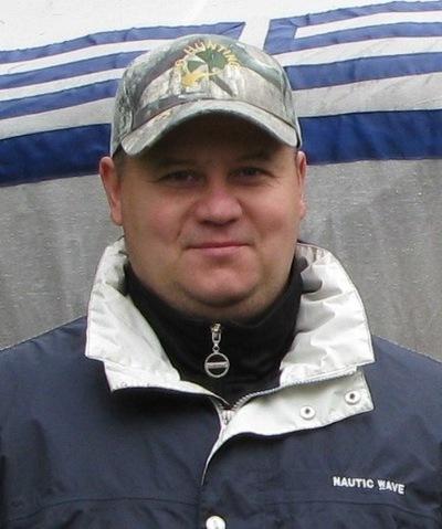 Олег Наклачевский