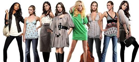 42cdc6ab9cb Стильная женская одежда