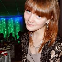 Анкета Мария Прилуцкая