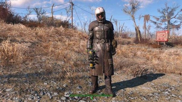 Для Fallout 4 уже начали разрабатывать модификации
