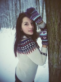 Мария Ремизова, Москва - фото №16