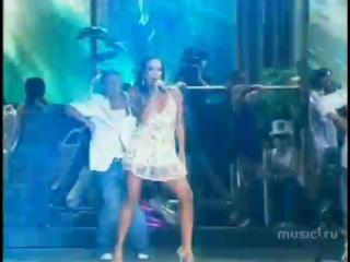 Жанна Фриске - Мама Мария (Песня Года 2006)