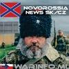 WARINFO - Novorossia NEWS SK/CZ