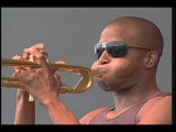 Trombone Shorty &amp Orleans Avenue - St. James Infirmary  - Salmon Arm's Roots &amp Blues Festival