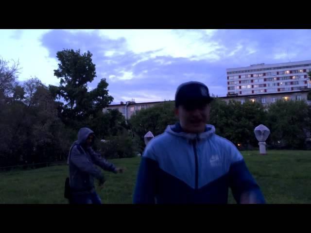 Тягучий Джерри (VS light) - С ножом у горла (PoR5 r5 Полуфинал)