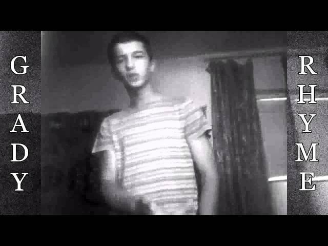 Grady Rhyme - Уходить, то с музыкой (PoR5 Финал)
