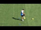 Ronaldinho Free Style Show in Queretaro Training - Puebla vs Querétaro 4-1 | 2015