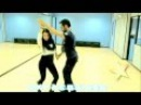 Bachata Move 'Advanced Hand Work'~ With Counting.
