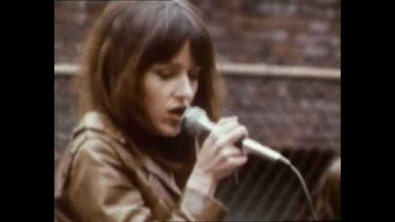 Jefferson Airplane - House at Pooneil Corners (In a New York roof 1968)