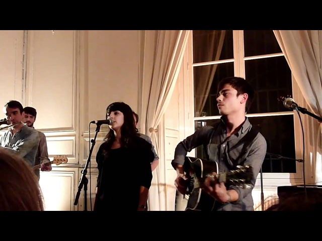 Lilly Wood and the Prick Prayer in C