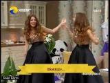 Sevil ve Sevinc Esq Delisi ( Eksklyuziv ) Yeni 2014