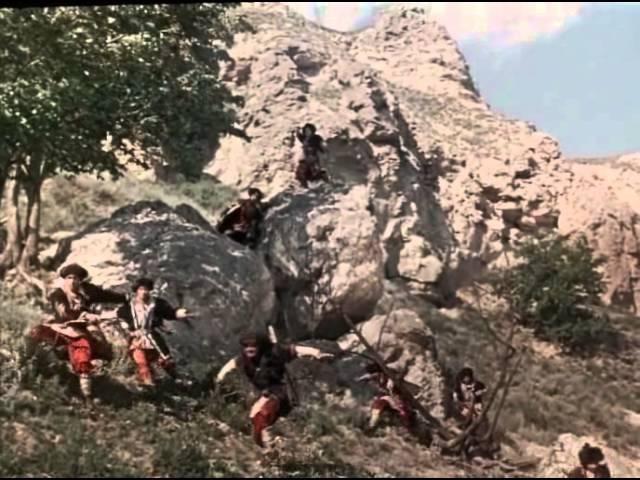 Сыңрау торна | Журавлиная песнь (1959)