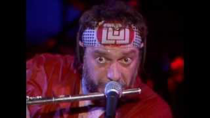 Jethro Tull Serenade To A Cuckoo 10 28 1984 Capitol Theatre Official