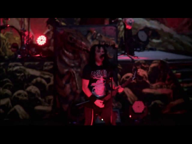 Kreator Dying Alive Full Concert HQ