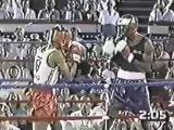 Бокс самый 1 бой Роя Джонса Младший против Фрэнки Liles Любительские соревнования   Очень редкоRoy J ,jrc cfvsq 1 ,jq hjz l;jycf
