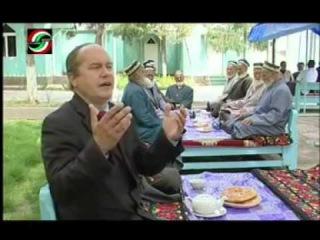 Qobiljon Zaripov - Ey KHUDO www.2shanbe.ru