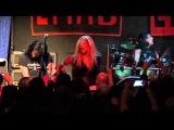 Lita Ford - Gotta Let Go ( 1-16-2015 )