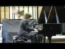 S. Lyapunov Transcendental Etude No. 6 Storm Nikolay Kurdyumov