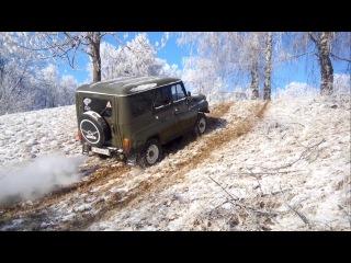 Отогрев авто. Отогрев авто в Новосибирске. 381-77-85 Уаз Хантер Тест-драйв Зимней резины Nokian Nordman 5 SUV #отогревавто