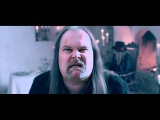Jorn Lande and Trond Holter present DRACULA - Walking On Water (Official Video  2015)