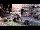 ЖЕСТЬ! АДСКАЯ ТЯГА Гайдученко Людмила 232,5 кг. GYM200 2015 UPC