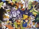 Digimoni Sezona 4 Hrvatska uvodna špica