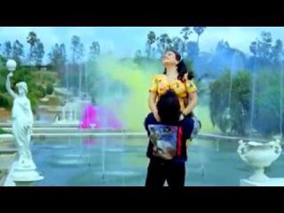 Haye Re Sama Kitna Suhana - Amit Kumar, Sadhna Sargam & Suresh Radkar - Aakhri Baazi 1989 HD