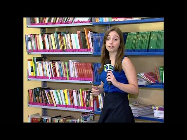 Quase 30 milhões de estudantes foram atendidos com livros didáticos em 2015