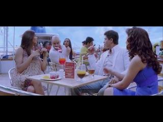 Shahrukh Khan | Sushmita Sen