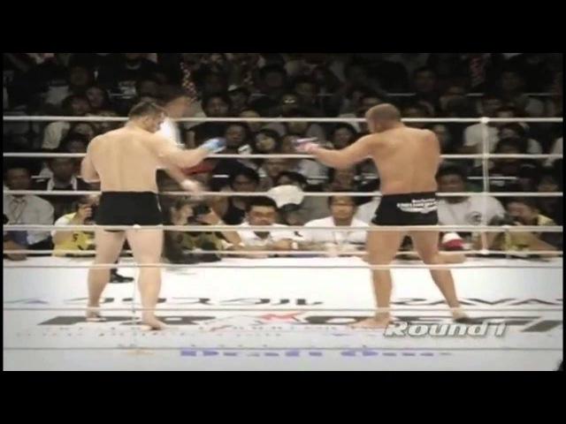 Fedor-Cro Cop, Hendo-Shogun, Jones-The Mauler:MMA's most spectacular fights