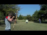Unreal Archers Tricks Robin Hood Sucks Нереальные трюки лучников Робин Гуд отдыхает