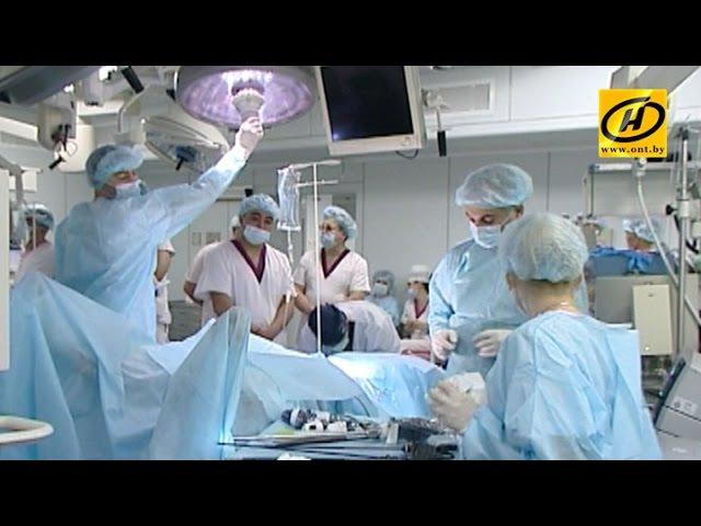 Самая крупная в Европе молекулярно-генетическая лаборатория заработает в Боровлянах в конце лета