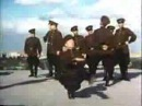Re Как изобрели брейк данс . Советские солдаты жгут