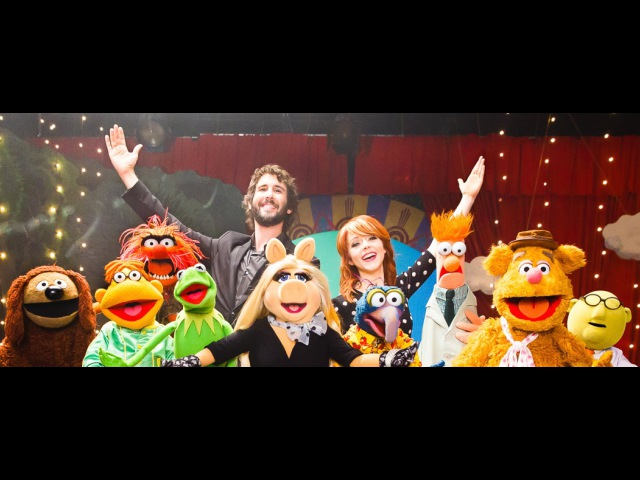 Pure Imagination - Lindsey Stirling Josh Groban with The Muppets