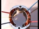 Ремонт электроинструмента Перемотка статора катушек возбуждения часть1