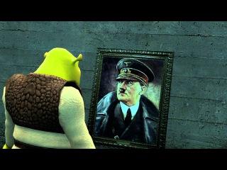 [SFM] Shrek - Hallelujah