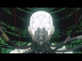 Ghost In The Shell Opening (1995)