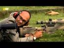 Высокоточная дальнобойная снайперская винтовка