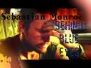 Sebastian Monroe - Behind Blue Eyes