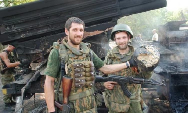 Киев сообщил о подрыве украинских офицеров вместе с 12 десантниками из России