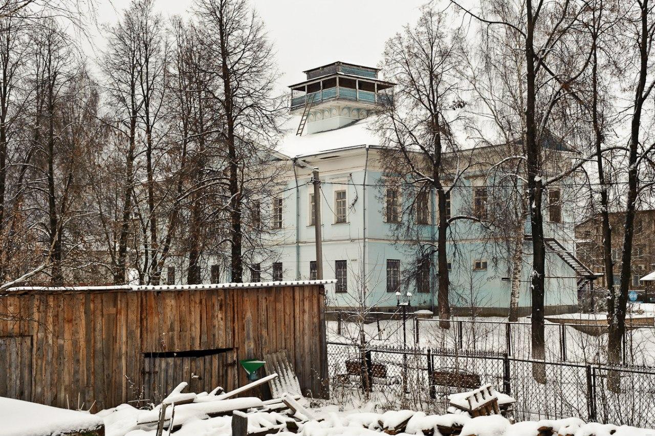 Очерский краеведческий музей