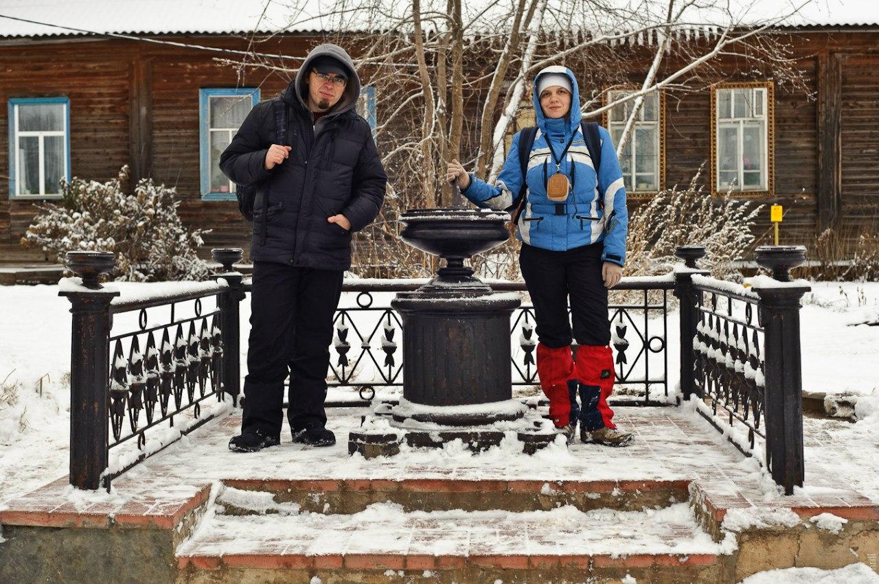 Солнечные часы в Очере Пермского края