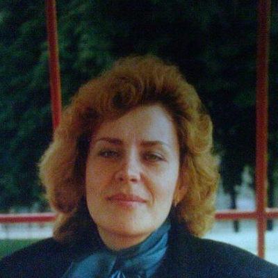 Валентина Багачук