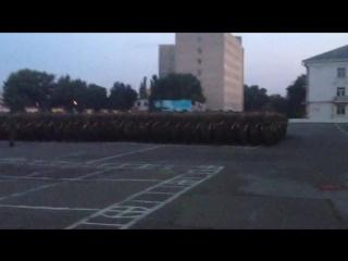 Учебка ВВС Ростов в/ч 20926