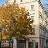 Hotel SPBVERGAZ/Гостиница СПБВЕРГАЗ
