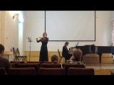 Таффанель - фантазия на темы оперы