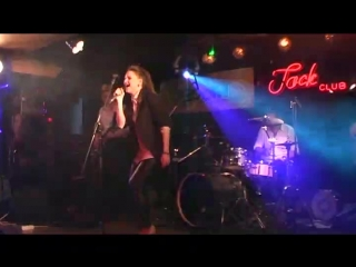 Pauline -Кіно (Live Jack Club 19.04.2015)_cut