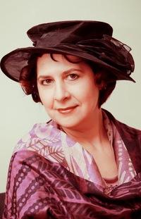 Лидия Савранская