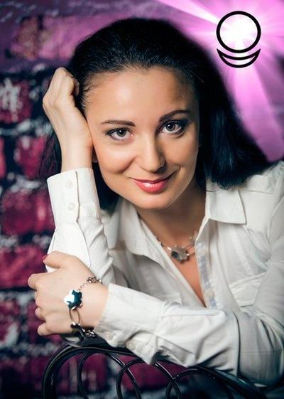 Ольга Лисовая