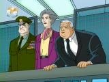 Люди в Черном 4 сезон 13 серия / Men in Black: The Series 4x13 (1997 – 2001)
